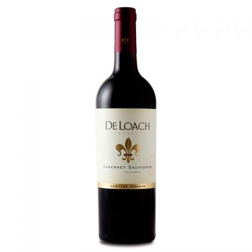 Vinho De Loach Cabernet Sauvignon