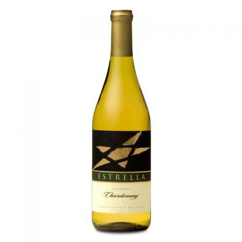 Vinho Estrella Chardonnay