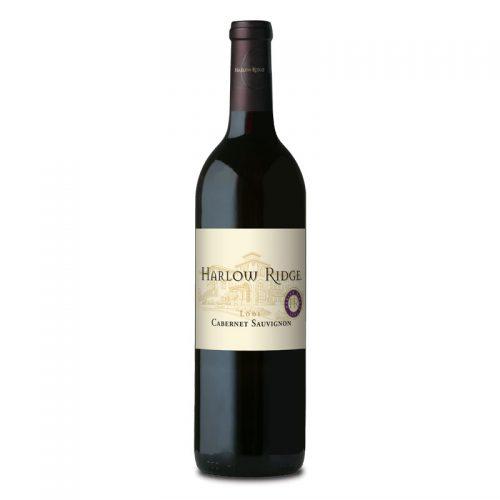 Vinho Harlow Ridge Cabernet Sauvignon