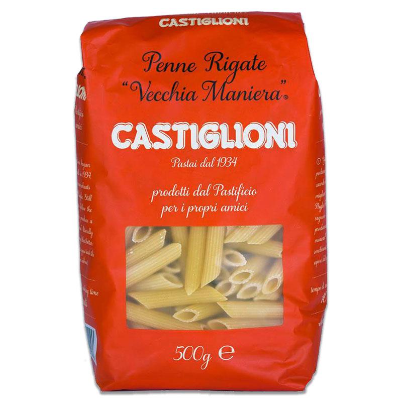 Massa Penne Castiglioni
