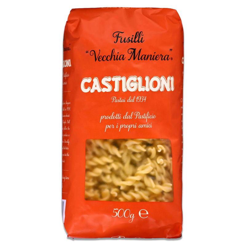 Massa Fusilli Castiglioni