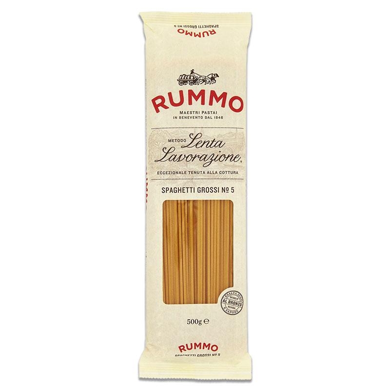 Massa Spaghetti Grossi