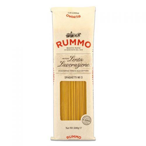 Massa Spaghetti