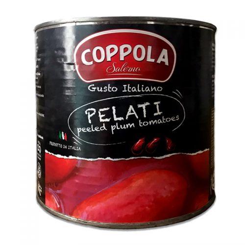 Tomate Pelado COPPOLA