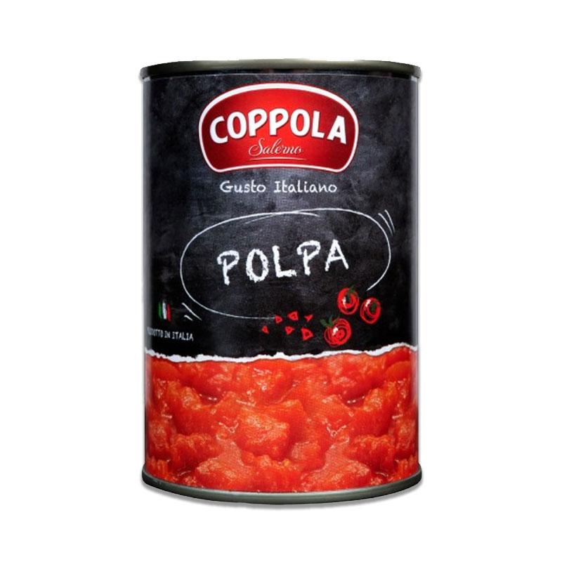 Tomate Picado COPPOLA