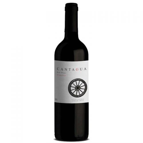 Vinho Cantagua Classico Tinto