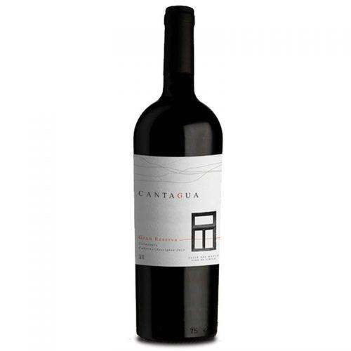 Vinho Cantagua Gran Reserva Cabernet Sauvignon
