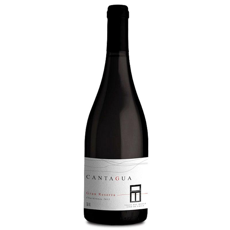 Vinho Cantagua Gran Reserva Chardonnay