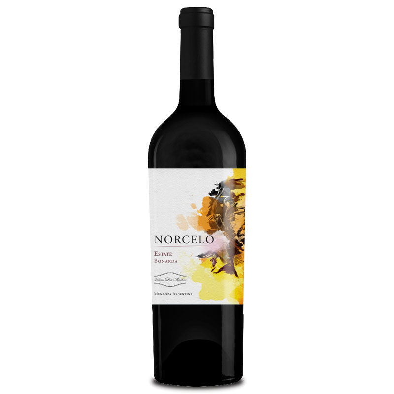 Vinho Norcelo Reserva Malbec Bonarda