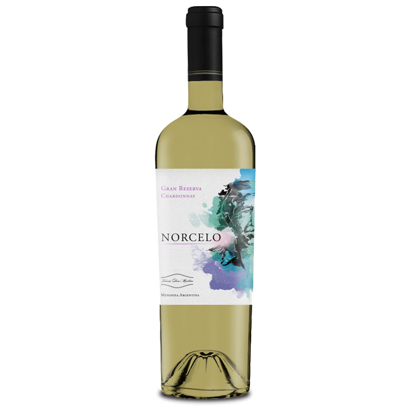 Vinho Norcelo Gran Reserva Chardonnay