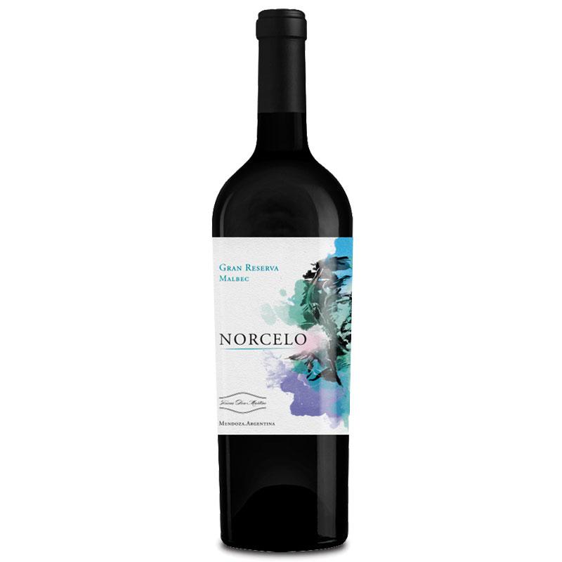 Vinho Norcelo Gran Reserva Malbec