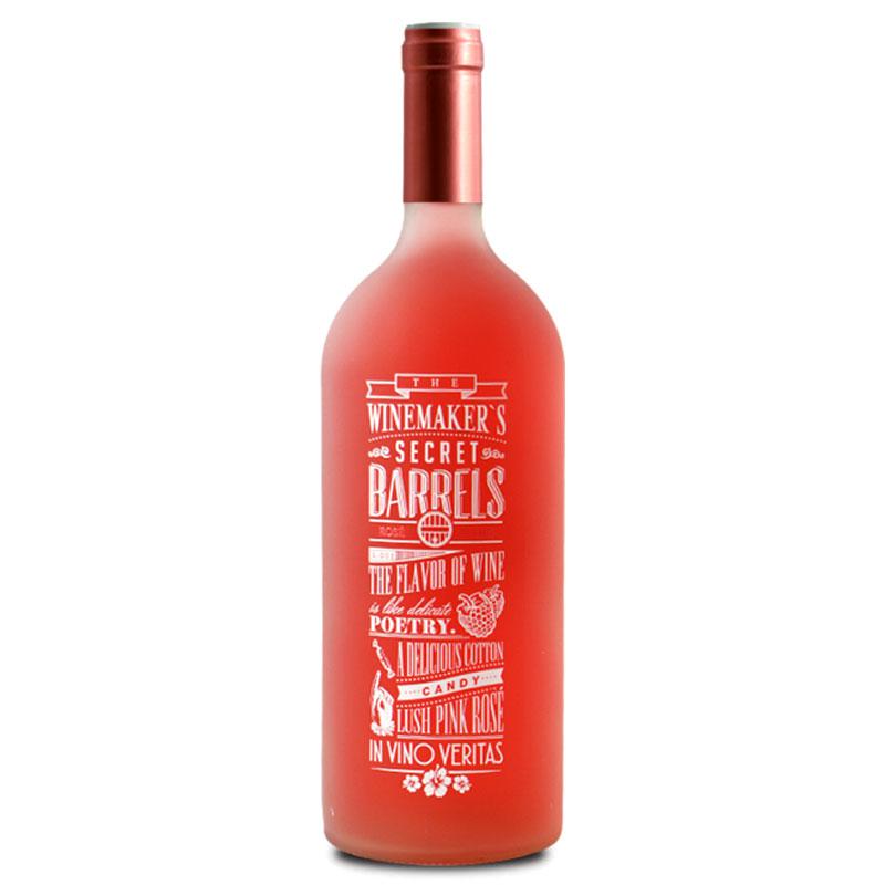 Vinho Winemaker's Secret Barrels Rose