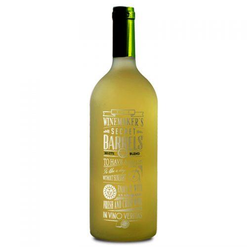 Vinho Winemaker's Secret Barrels White