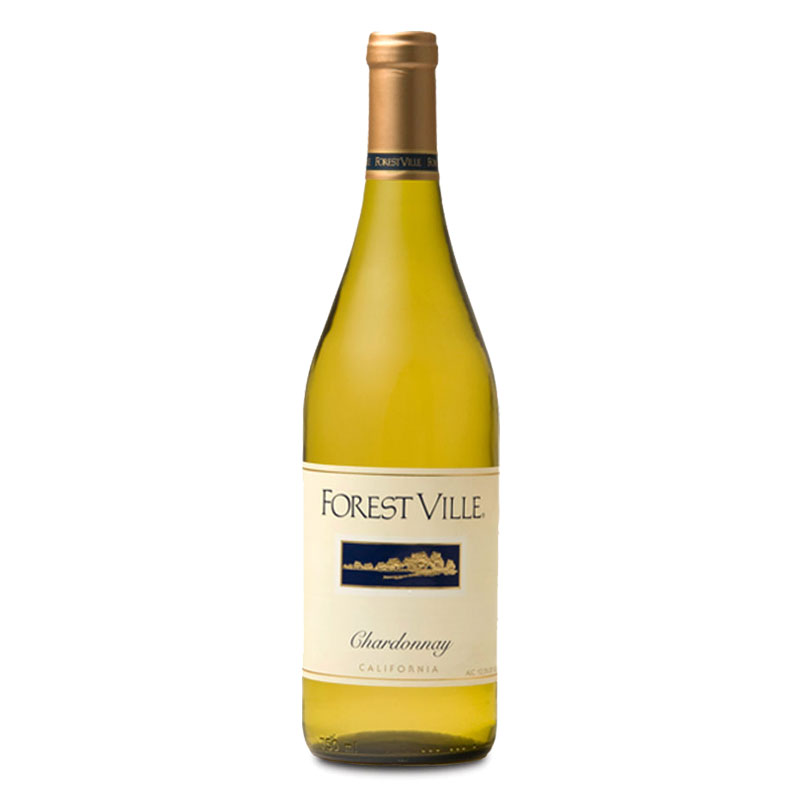 Vinho Forest Ville Chardonnay
