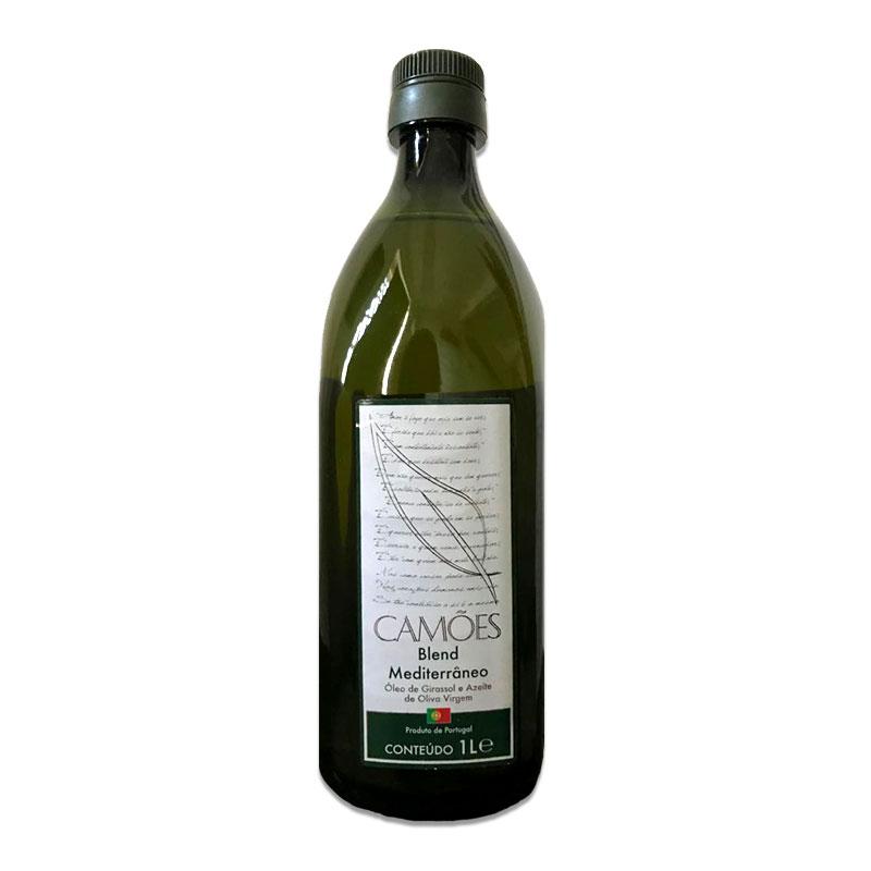 Azeite Blend Mediterrâneo