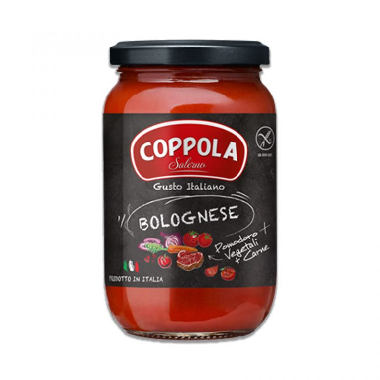 Molho de Tomate Bolonhesa